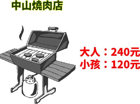【試験】華語文能力測検進階級Level3読解練習1